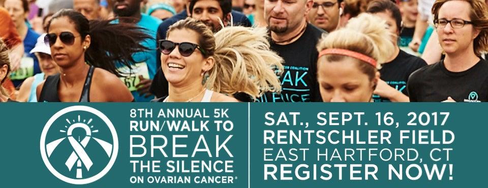 8th Annual Nocc Run Walk To Break The Silence Against Ovarian Cancer Rentschler Field